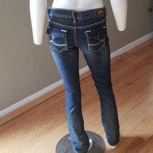 buffalo Jeans - Buffalo jeans